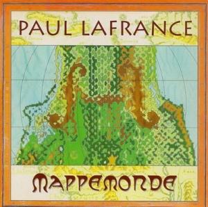 Couverture Mappemonde Mini