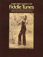 English, Welsh, Scottish and Irish Fiddle Tunes