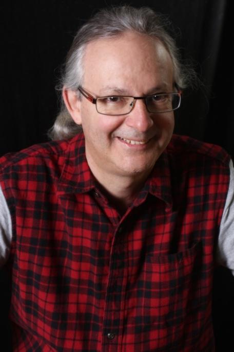 Paul Lafrance carreauté